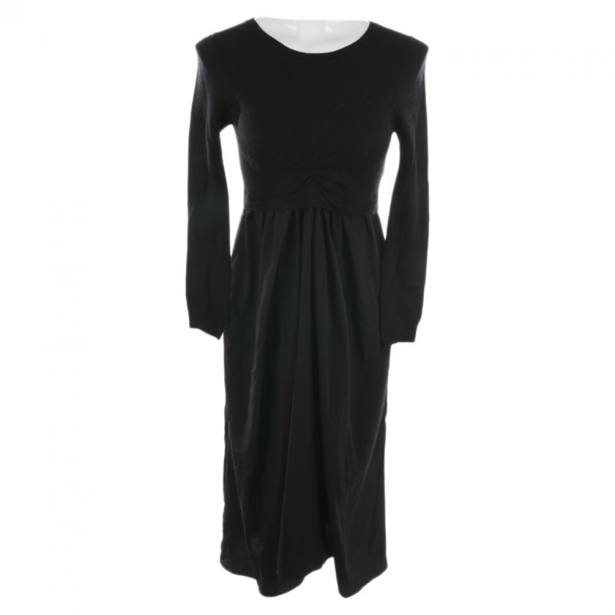 Isabel Marant Etoile \N Black dress for Women 36 FR