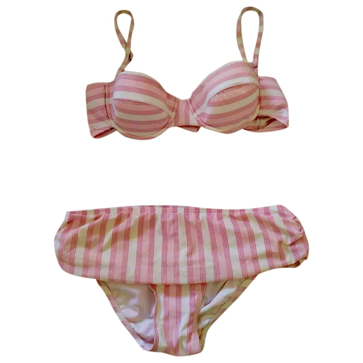 Juicy Couture \N Pink Swimwear for Women M International