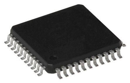 Renesas Electronics R5F100FGAFP#30, 16bit RL78 Microcontroller, RL78/G13, 32MHz, 8 kB, 128 kB Flash, ROM, 44-Pin LQFP (2)