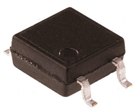 Texas Instruments TPD2E001DZDR, Dual-Element Uni-Directional ESD Protection Array, 4-Pin SOP (25)