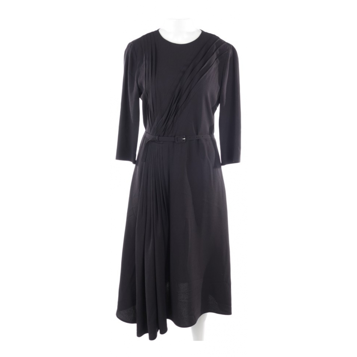 Prada \N Black dress for Women 34 FR