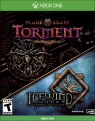 Planescape Torment/Icewind Dale Enhanced Editions