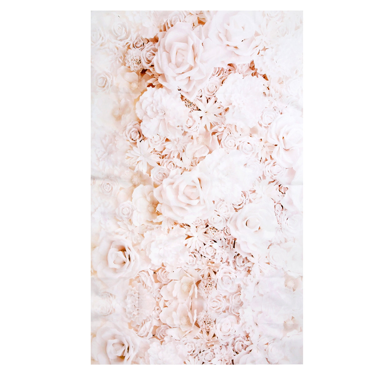 3x5ft Rose Flowers Photography Backgrounds Vinyl Studio Photo Backdrops