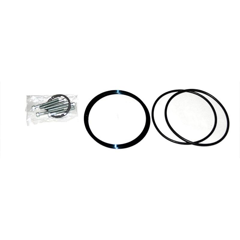 Warn Services Hub Part #11690 With Snap Rings Gasket Retaining Bolts and O-Rings