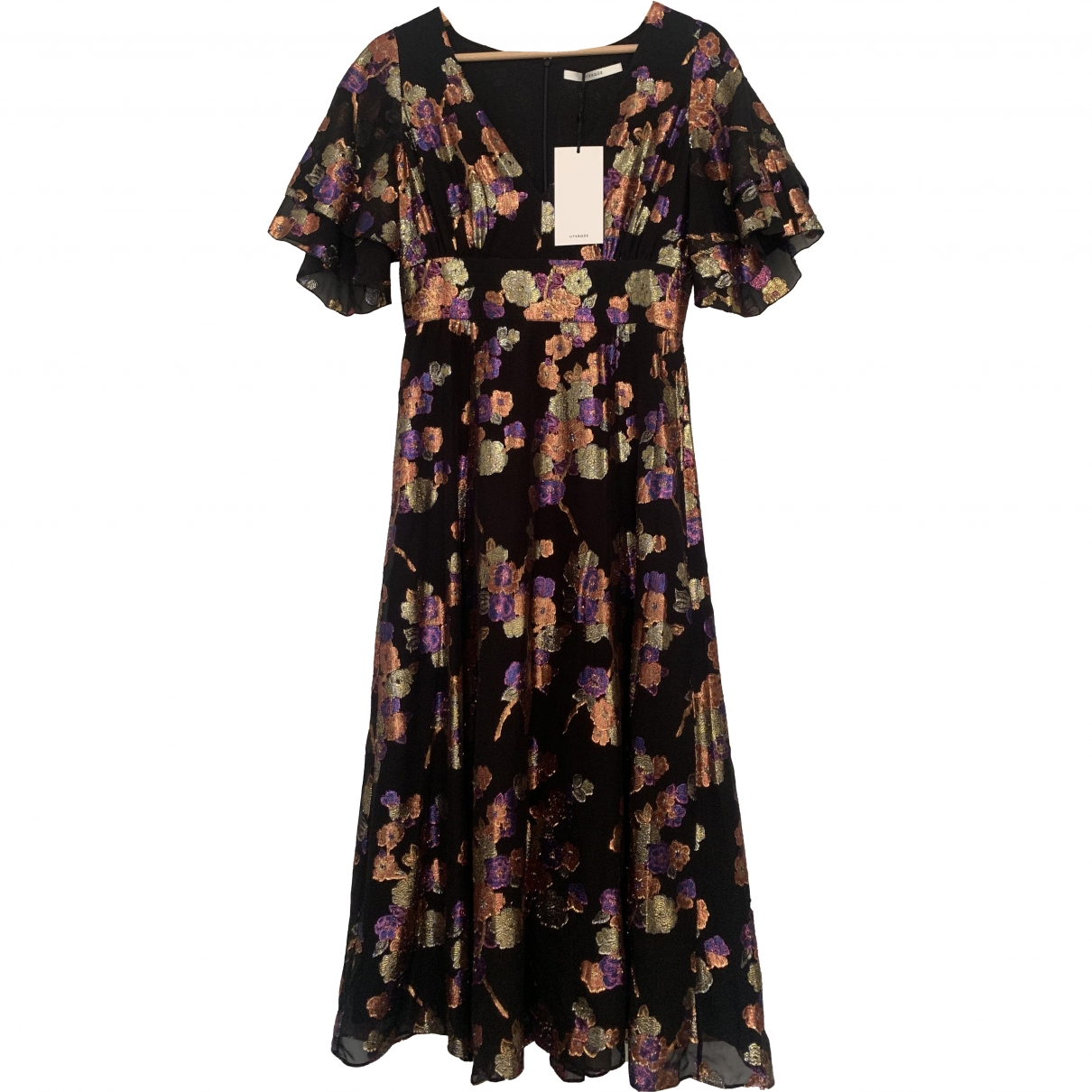 Uterque \N Multicolour dress for Women S International