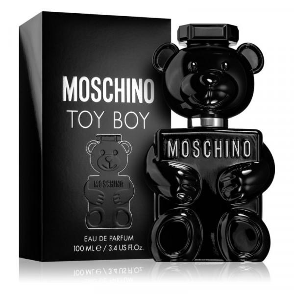 Toy Boy - Moschino Eau de parfum 100 ML