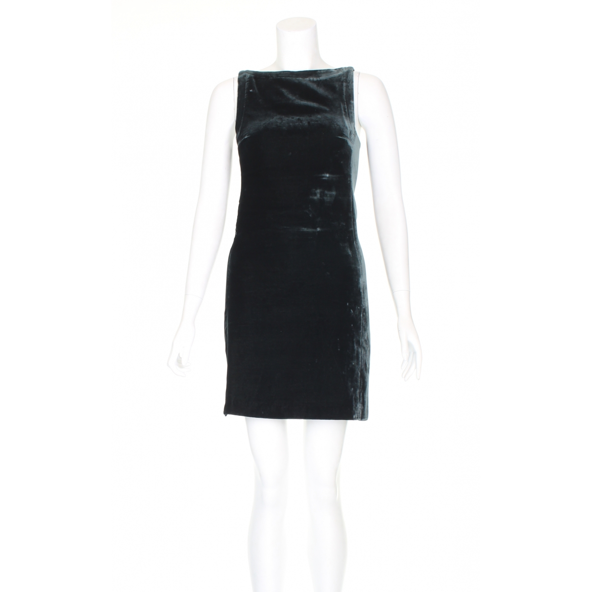 Versus \N Green Velvet dress for Women 2 US