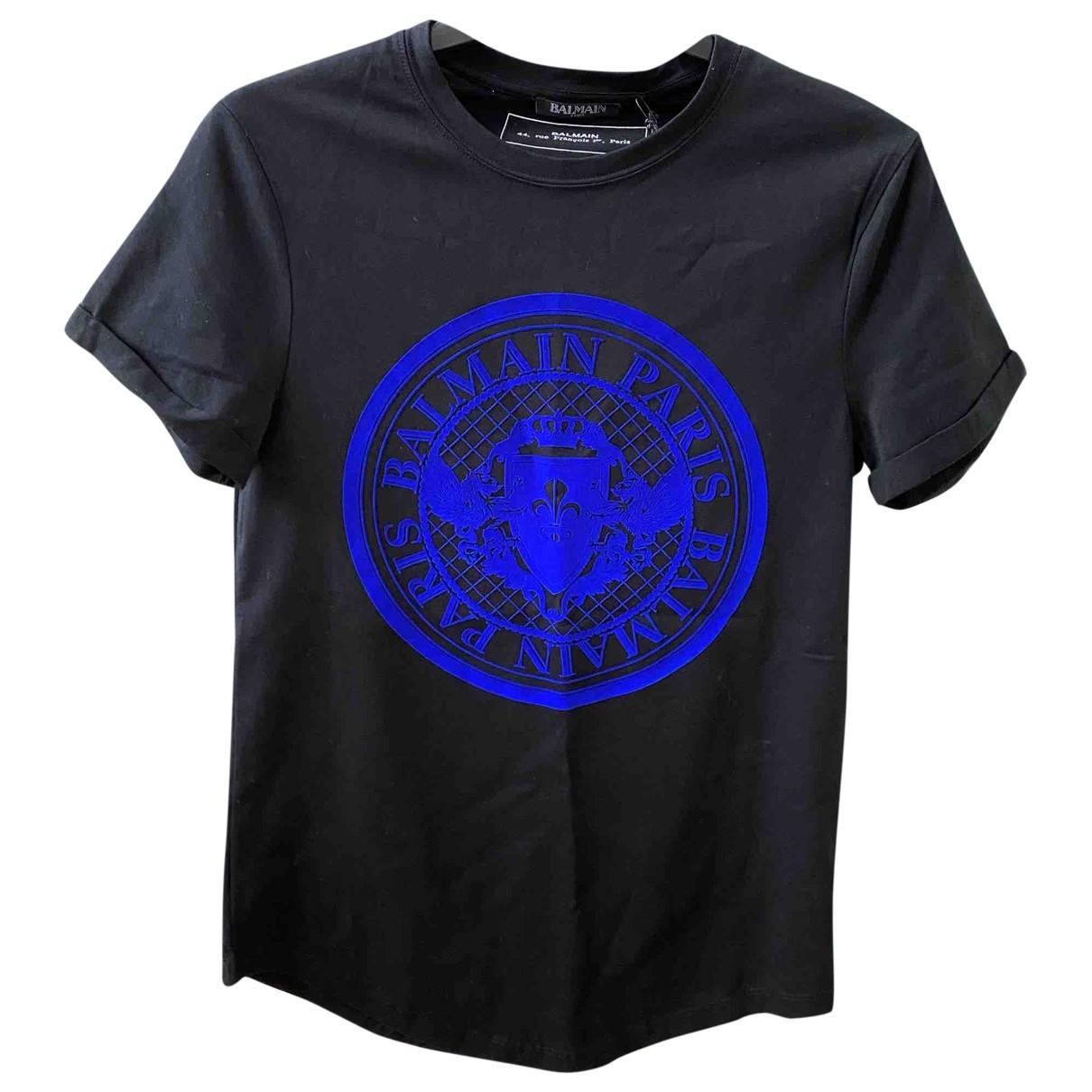 Camiseta Balmain