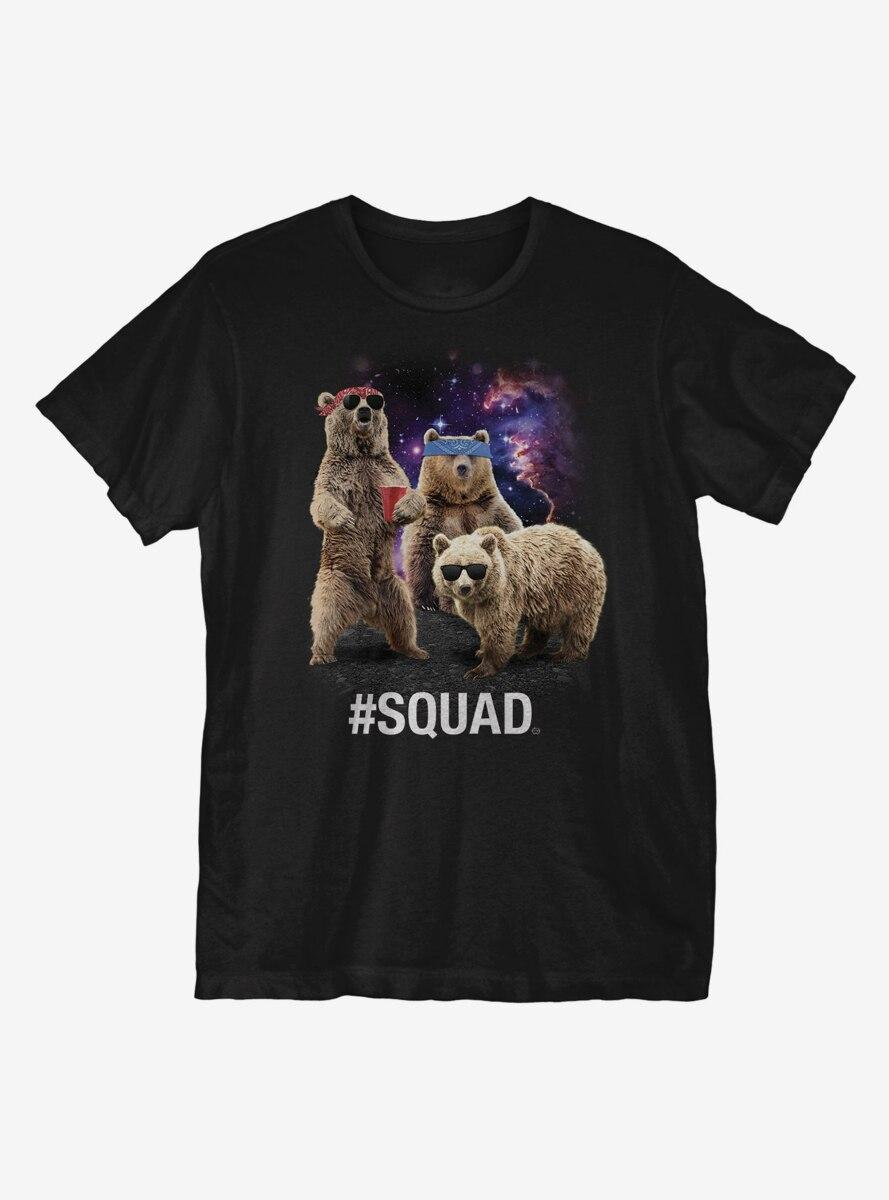 Hashtag Squad T-Shirt