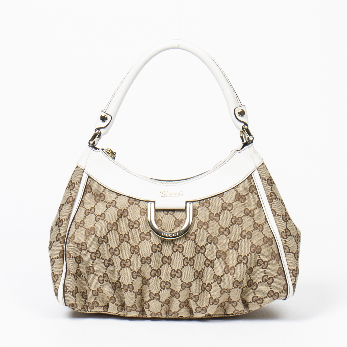 Gucci \N Brown Leather handbag for Women \N