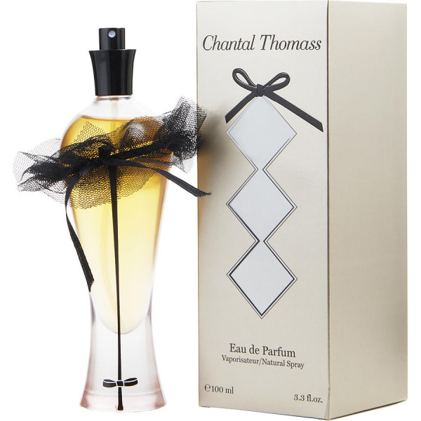 Chantal Thomass - Chantal Thomass : Eau de Parfum Spray 3.4 Oz / 100 ml