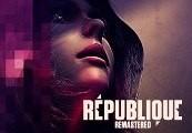 Republique Remastered Steam CD Key