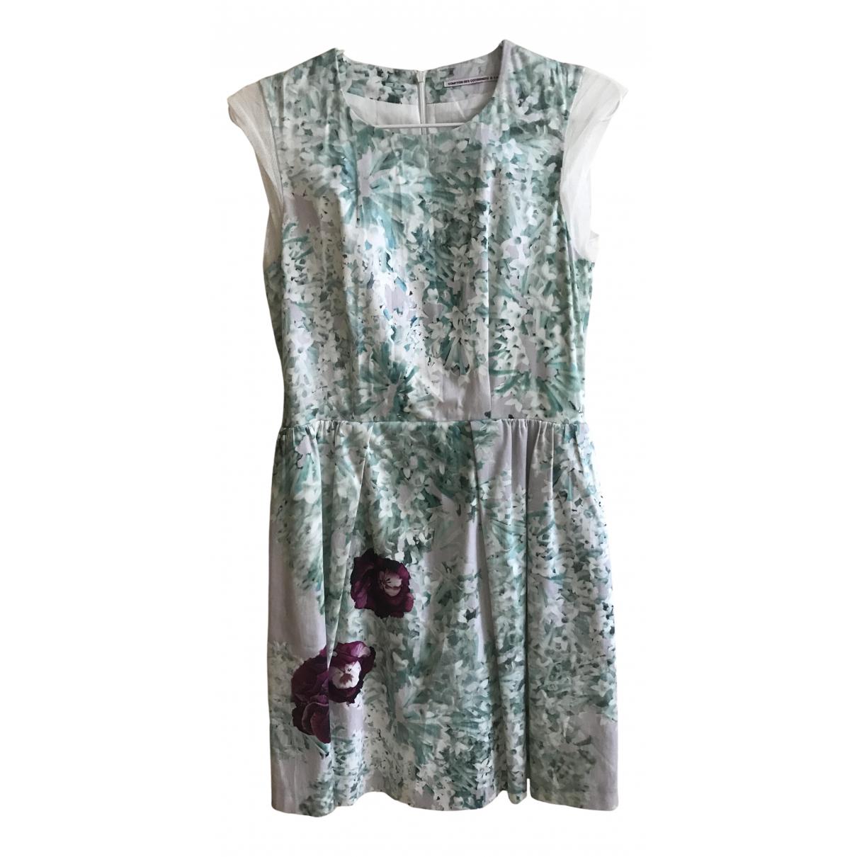 Comptoir Des Cotonniers \N Kleid in Baumwolle