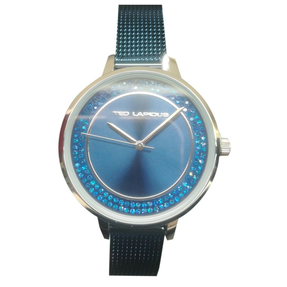 Reloj Ted Lapidus
