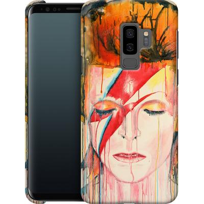 Samsung Galaxy S9 Plus Smartphone Huelle - Ziggy von Federica Masini