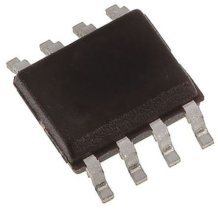 Analog Devices ADP7142ARDZ-5.0, LDO Regulator, 200mA, 5 V, ±0.8% 8-Pin, SOIC (2)