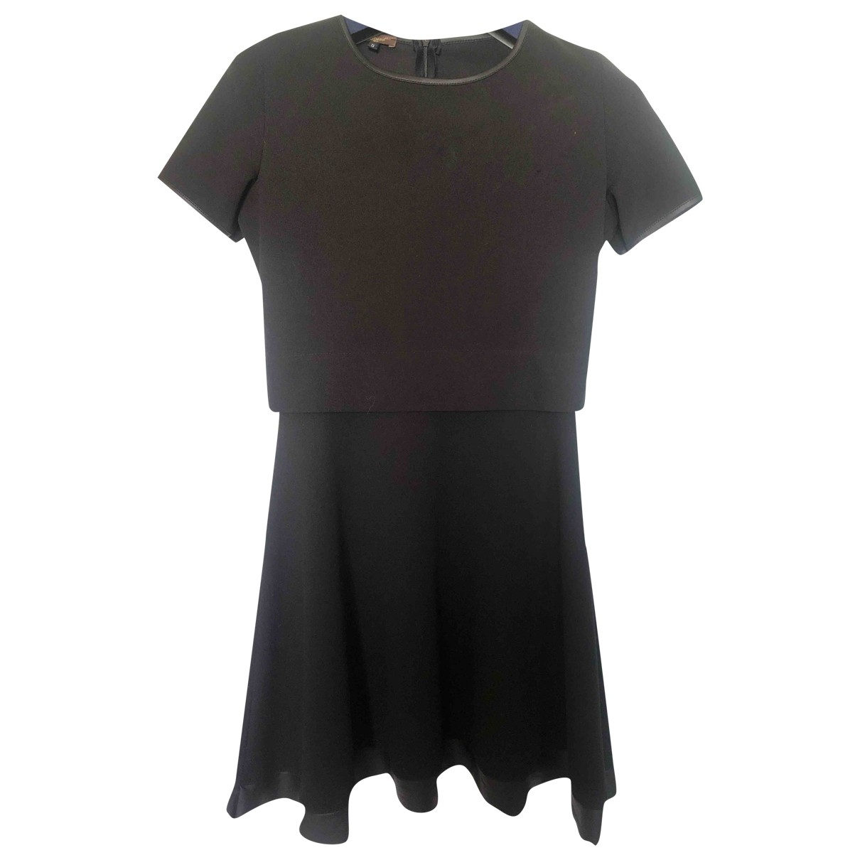 Non Signé / Unsigned \N Black dress for Women S International
