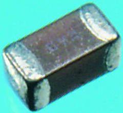 Murata , 0603 (1608M) 220nF Multilayer Ceramic Capacitor MLCC 25V dc ±10% , SMD GCM188R71E224KA55D (100)