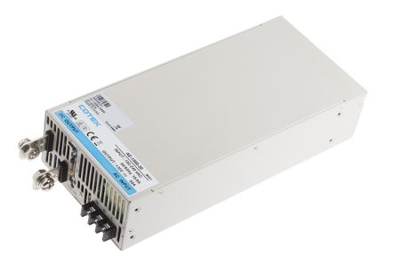 COTEK , 1.5kW Embedded Switch Mode Power Supply SMPS, 30V dc, Enclosed