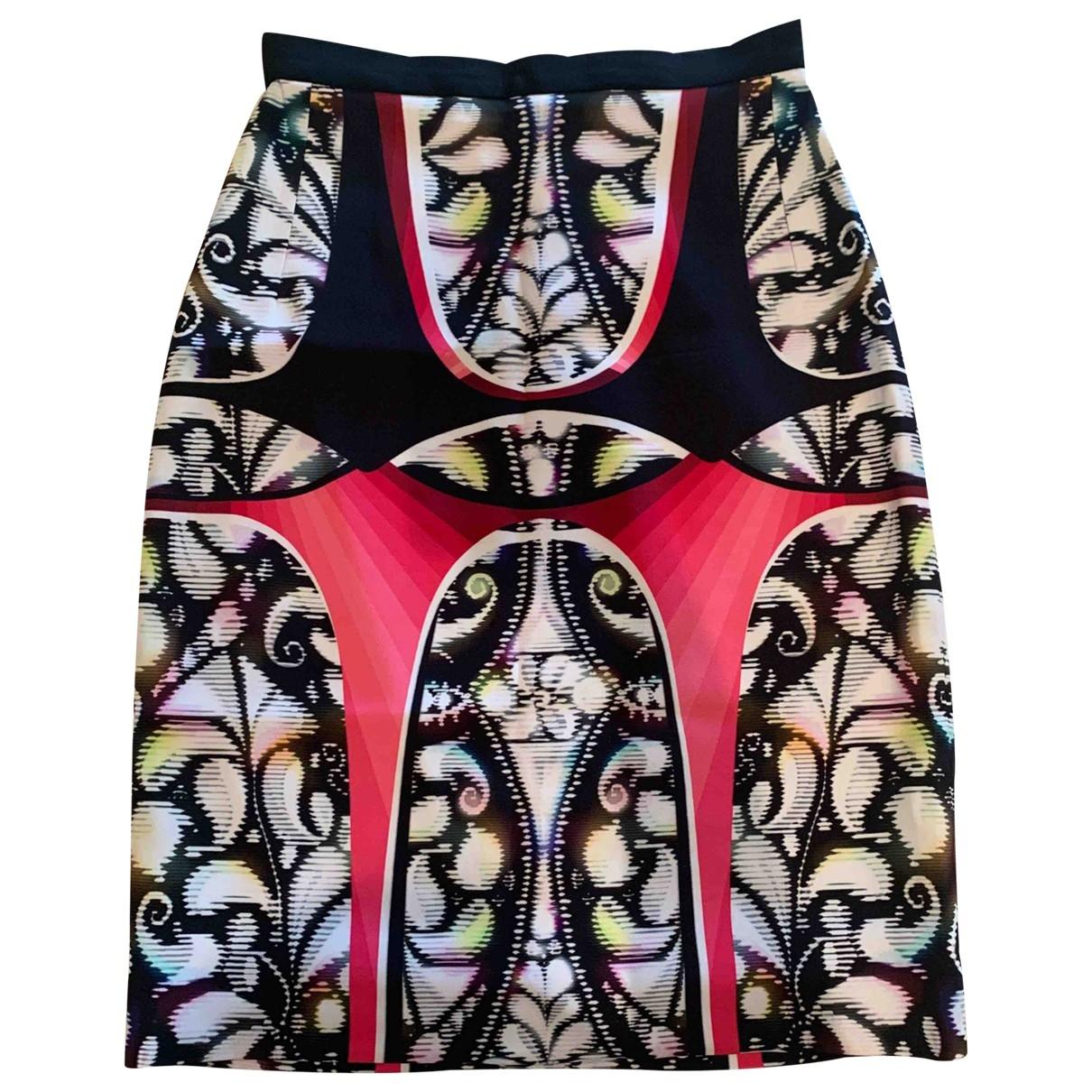Peter Pilotto \N Multicolour skirt for Women 8 UK