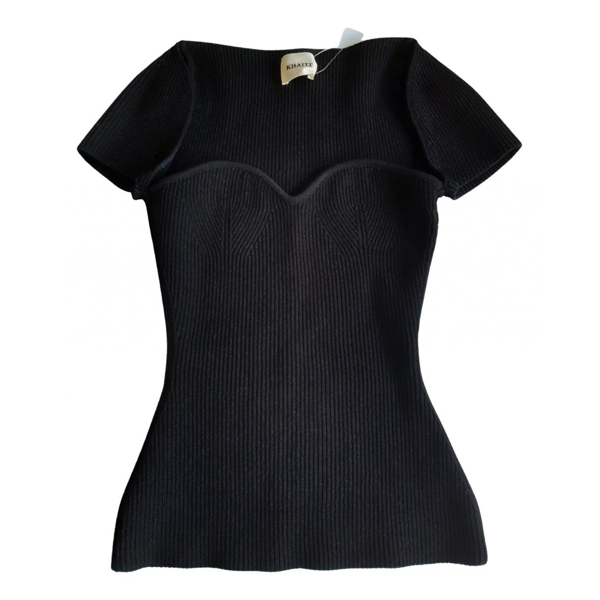 Khaite N Black  top for Women S International
