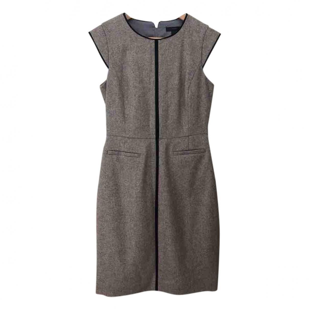 J.crew - Robe   pour femme en laine - beige