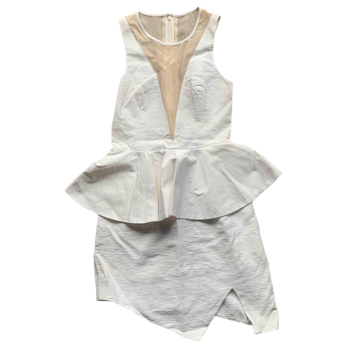 Keepsake The Label - Robe   pour femme - blanc