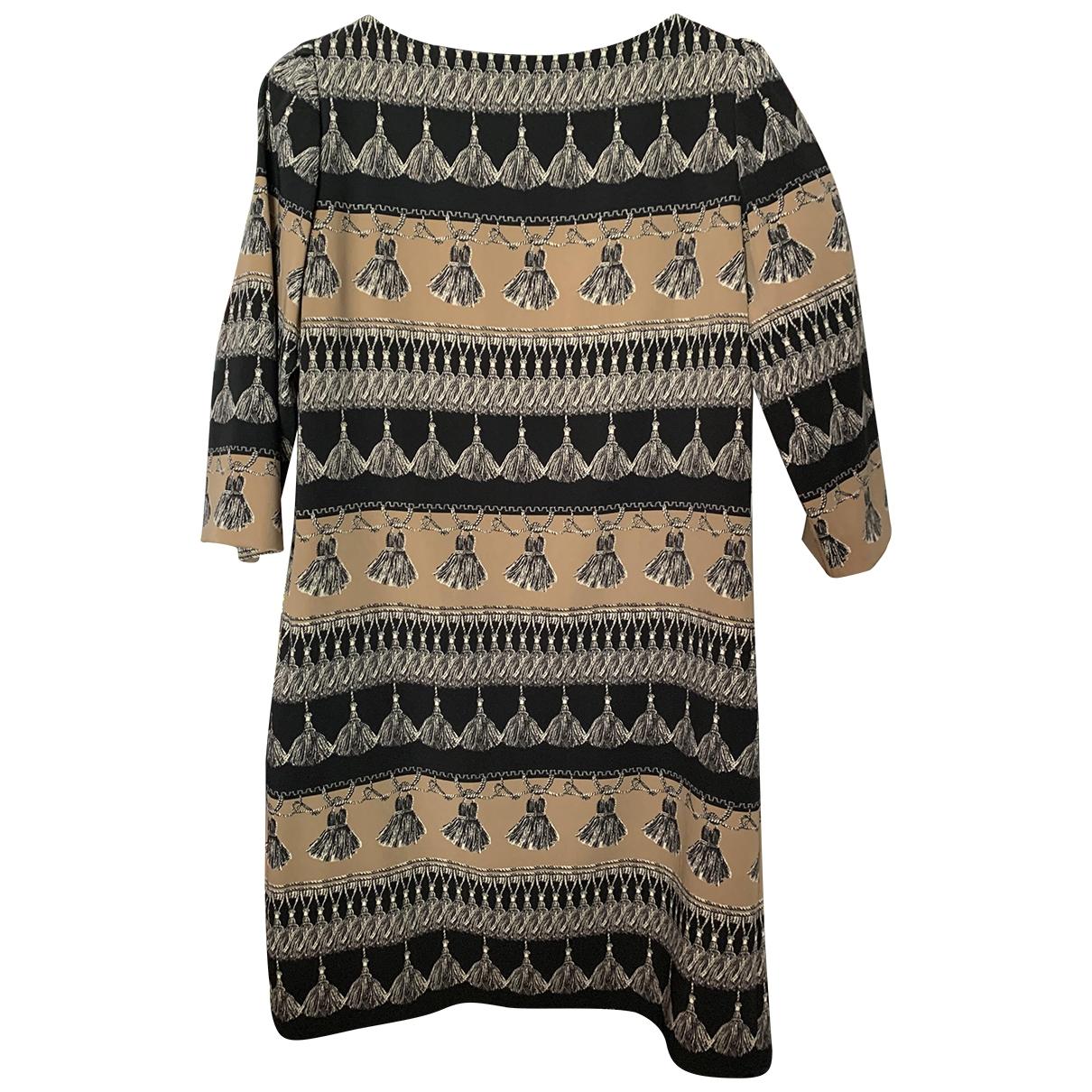 Intrend - Robe   pour femme - marron