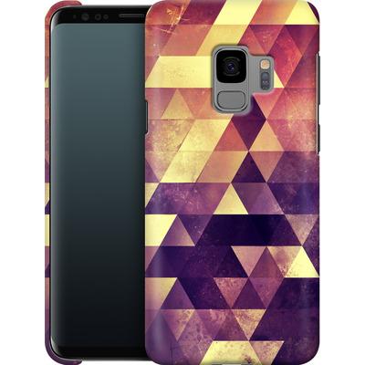 Samsung Galaxy S9 Smartphone Huelle - Myyk Lyyv von Spires