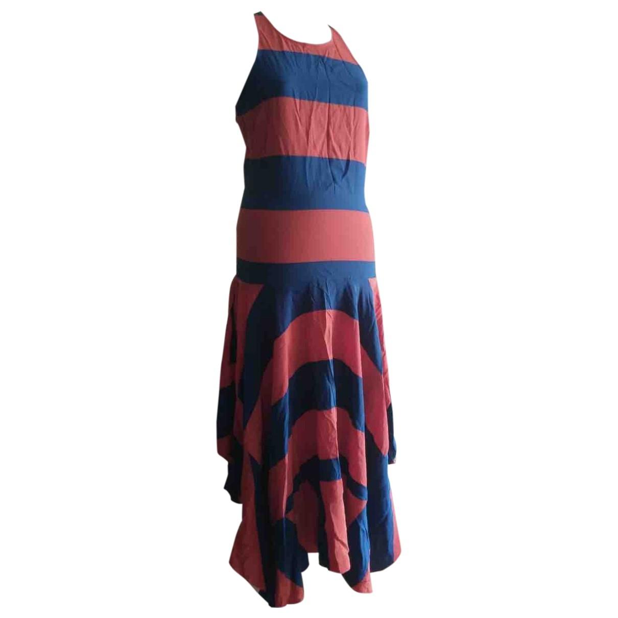 Stella Mccartney \N Silk dress for Women 40 FR