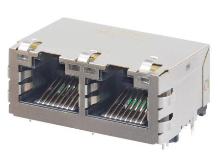 Molex MXMag 21.4mm (0.85) Inverted (Tab-Up) Du (42)