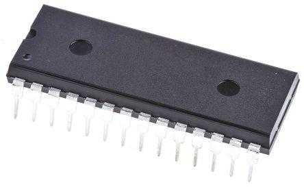 IDT 7201LA12PDG, FIFO Memory, Dual 4kbit, 512 x 9 bit, Bi-Directional 12ns, 4.5 → 5.5 V, 28-Pin PDIP