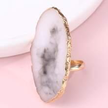 1 pieza paleta de anillo de arte de uña