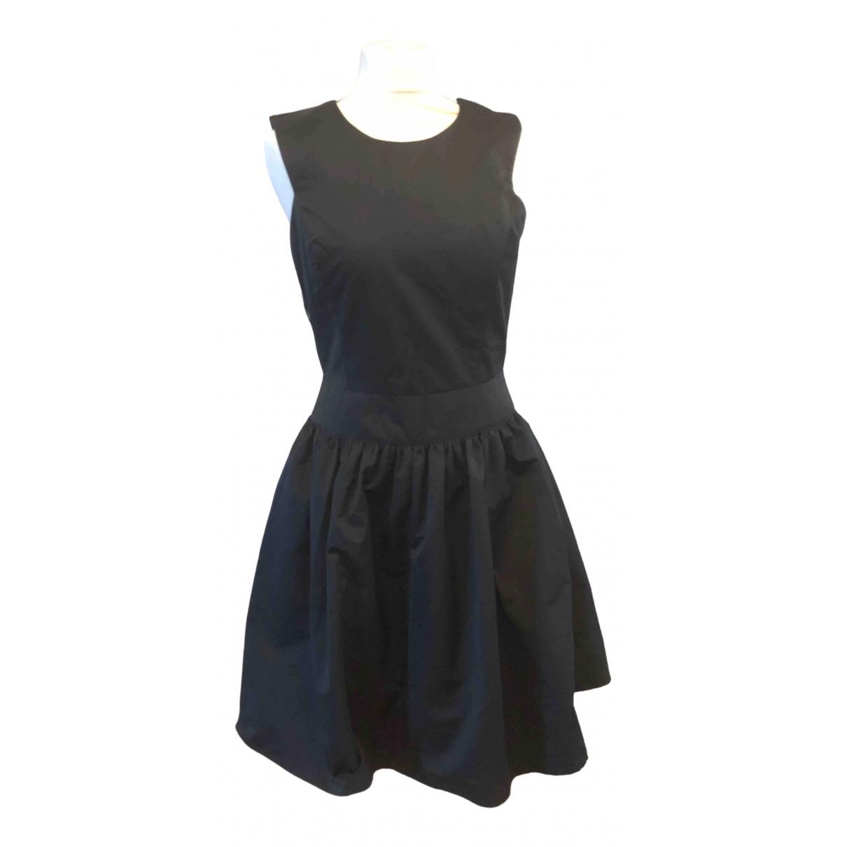 Reiss - Robe   pour femme - noir