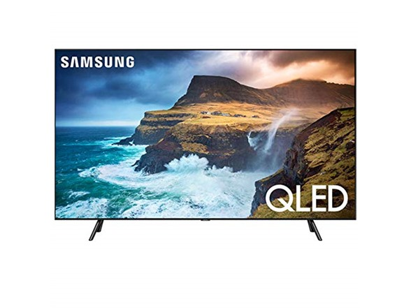 Samsung Q70/q7d Qled Smart 4k Uhd Tv
