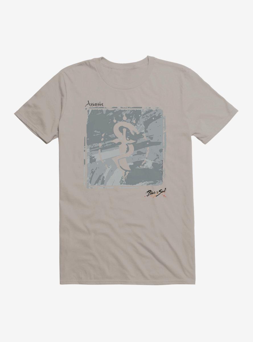 Blade & Soul Snake Dagger T-Shirt
