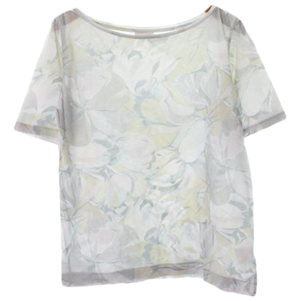 Camiseta Dries Van Noten