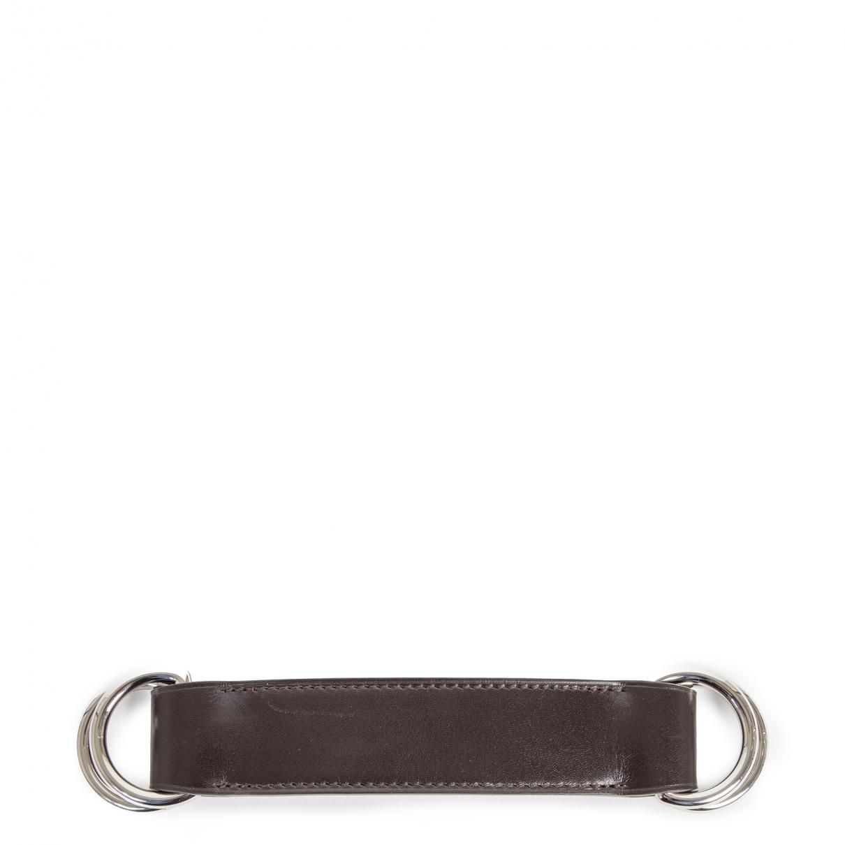 Cinturon de Cuero Hermes