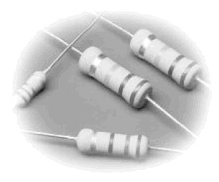 KOA 470Ω Ceramic Resistor 2W ±10% PCF2C471K (500)