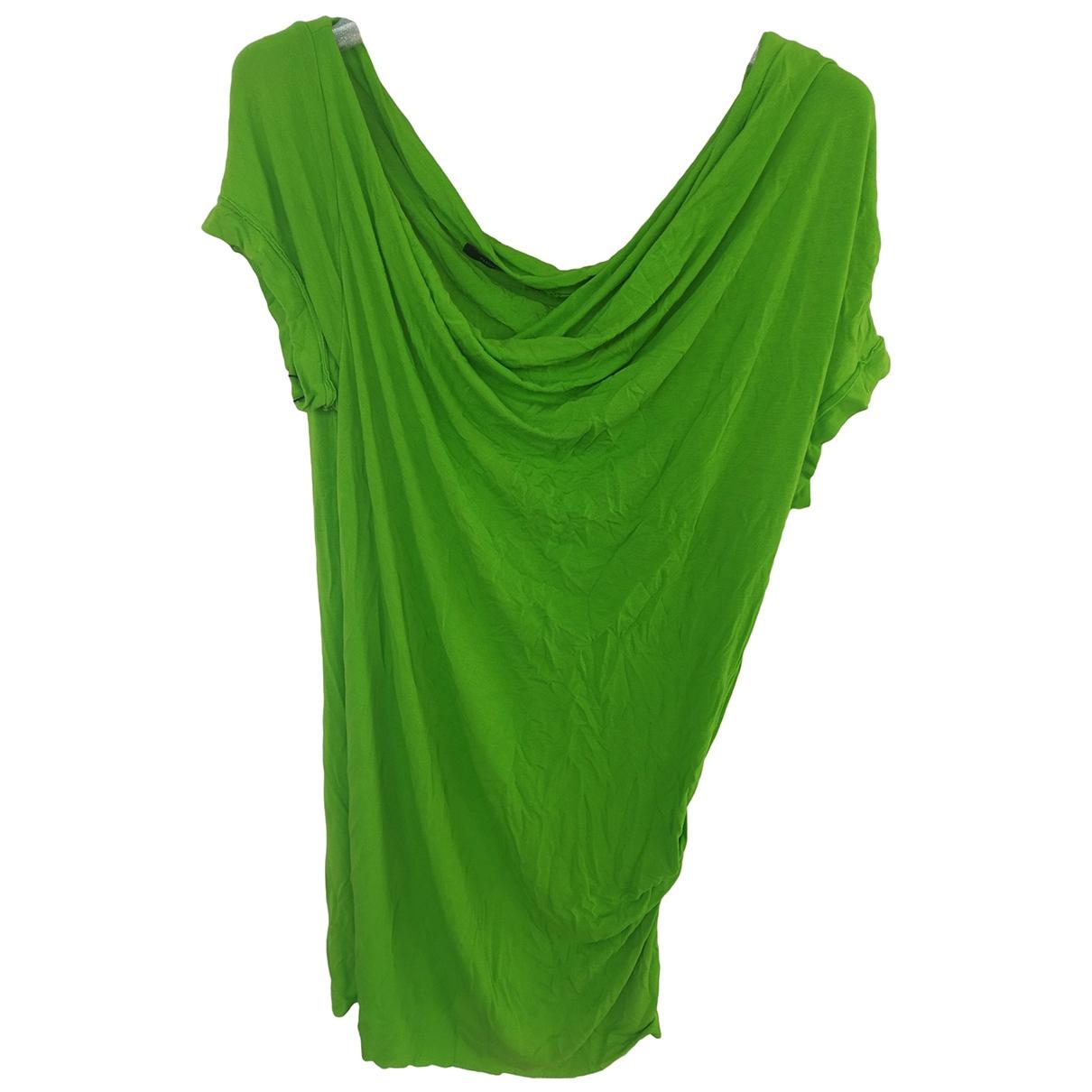 Plein Sud - Robe   pour femme - vert