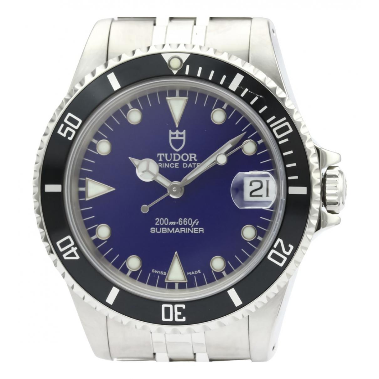 Relojes Submariner Tudor