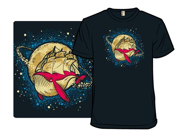 Star Cruising T Shirt