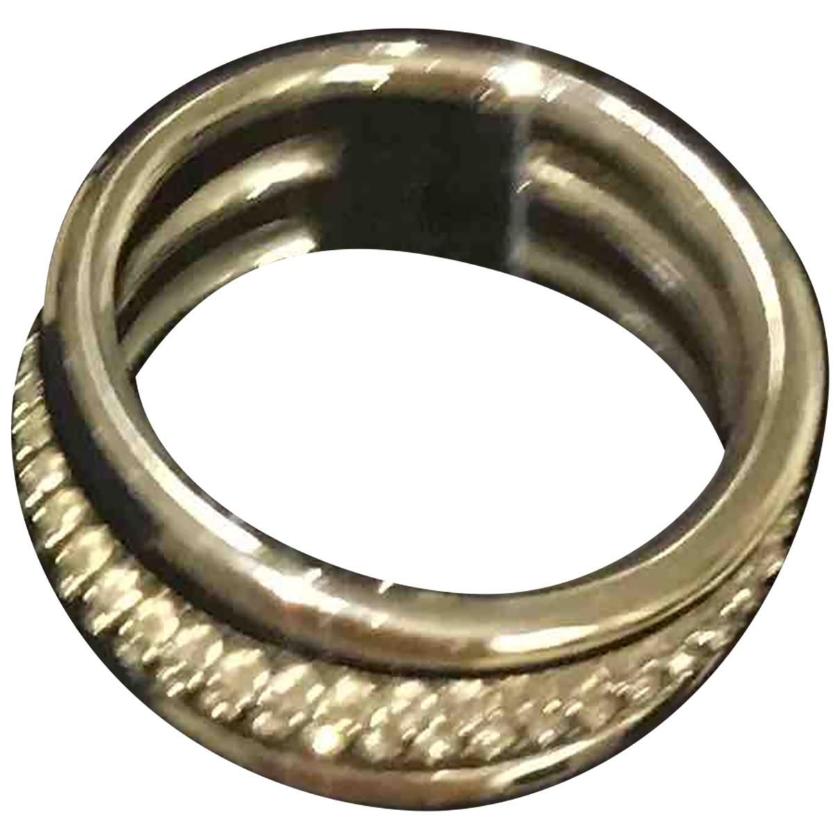 Swarovski Nirvana Ring in  Silber Stahl
