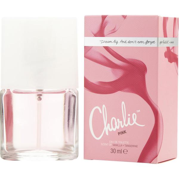 Charlie Pink - Revlon Eau de toilette en espray 30 ml