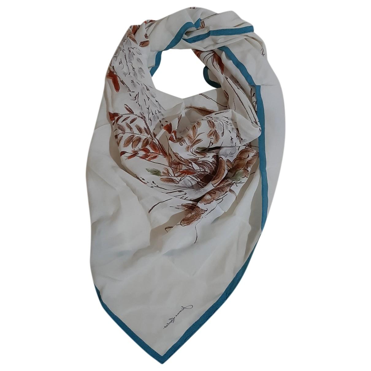 Jerome Leplat \N Multicolour Silk scarf for Women \N
