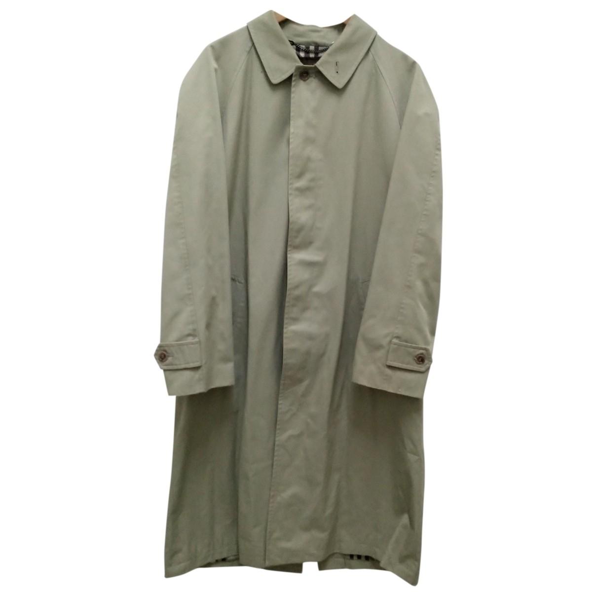 Yves Saint Laurent - Manteau   pour homme - beige