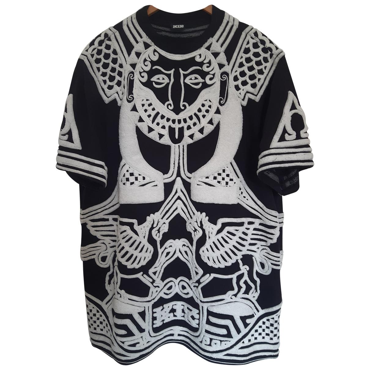 Ktz \N Black T-shirts for Men S International