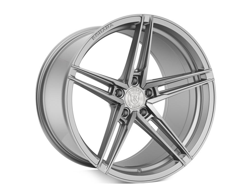 Rohana RFX15 Rotary Forged Wheel 20x10