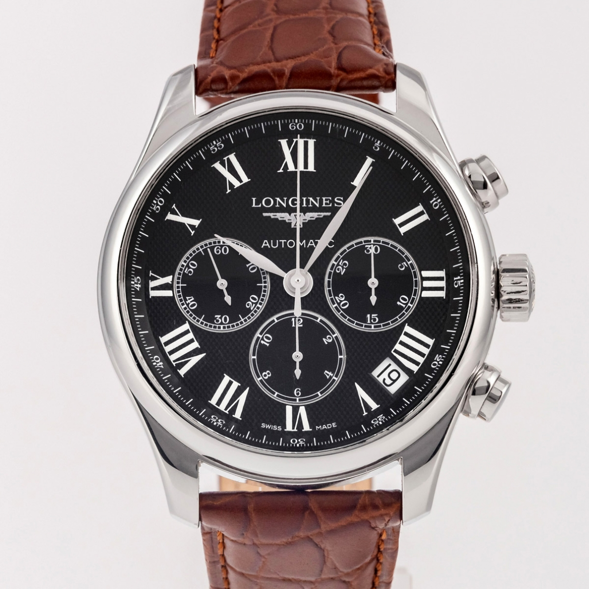 Relojes Master Collection Longines