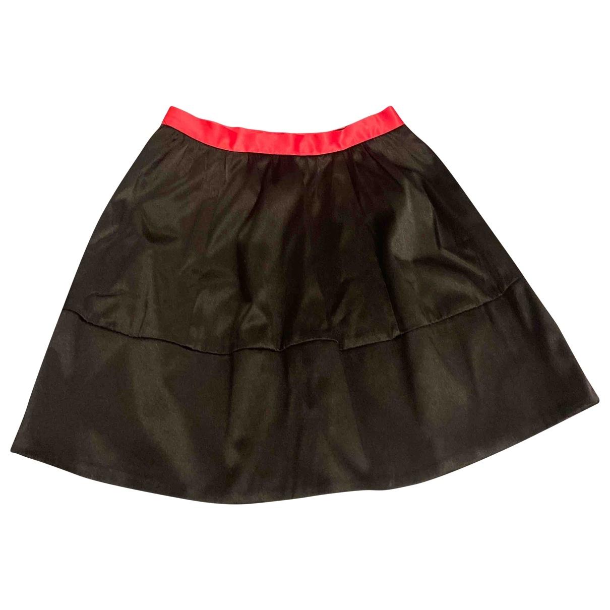 Mini falda H&m Conscious Exclusive